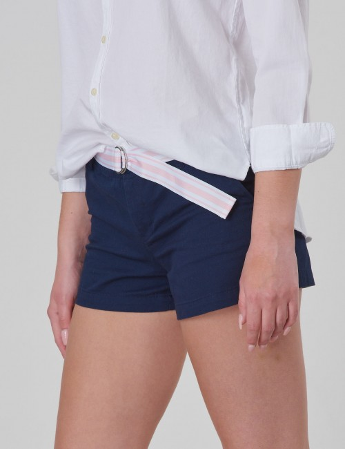 Ralph Lauren - CHINO SHORT-BOTTOMS-SHORT