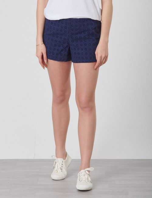 Ralph Lauren barnkläder - EYELET SHORT-BOTTOMS-SHORT