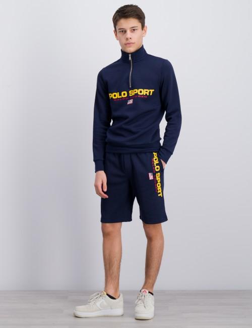 Ralph Lauren barnkläder - Polo Sport Fleece Short