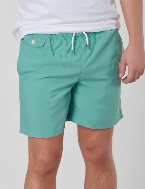 Ralph Lauren - TRAVELER SWIM BOXER