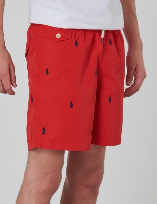 Ralph Lauren barnkläder - TRAVELER SH-SWIMWEAR-BOARDSHORT