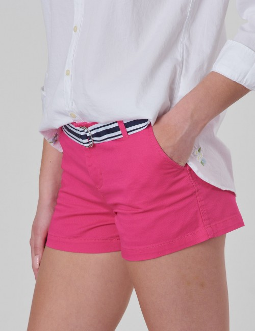 CHINO SHORT-BOTTOMS-SHORT