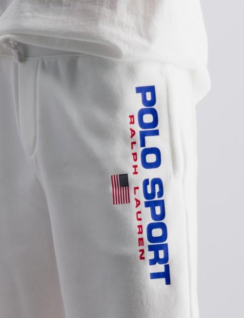 Ralph Lauren - Polo Sport Fleece Short