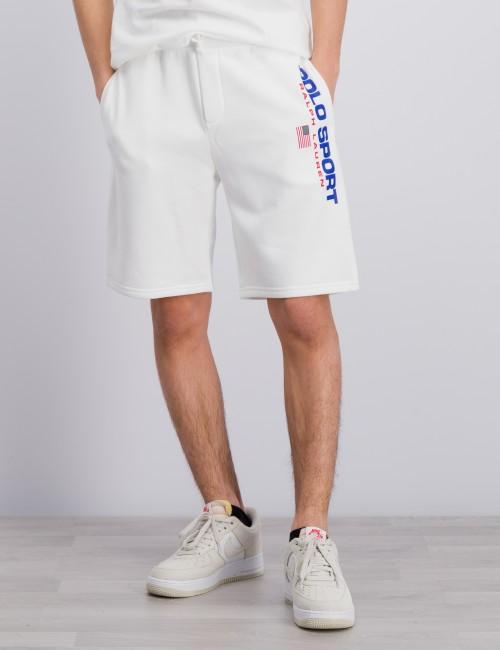Ralph Lauren barnkläder - Polo Sport Fleece Short