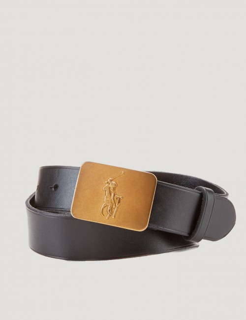 "Ralph Lauren - 1 1/4"" DRESS CASUAL BELT"