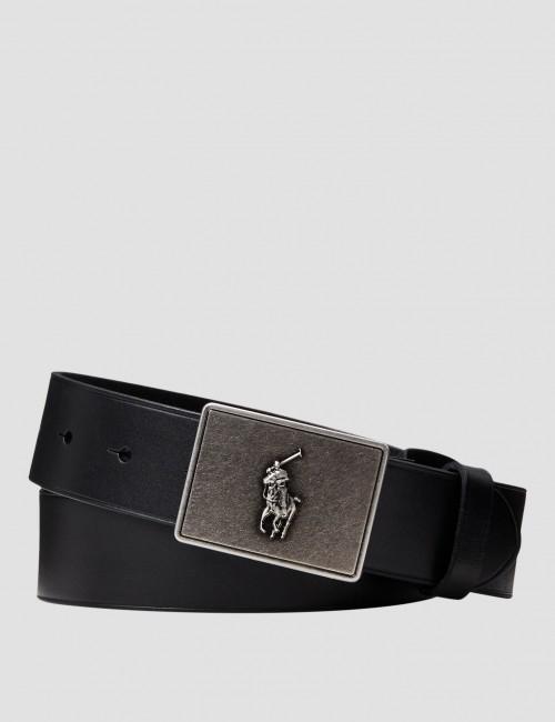 Ralph Lauren - Leather Belt