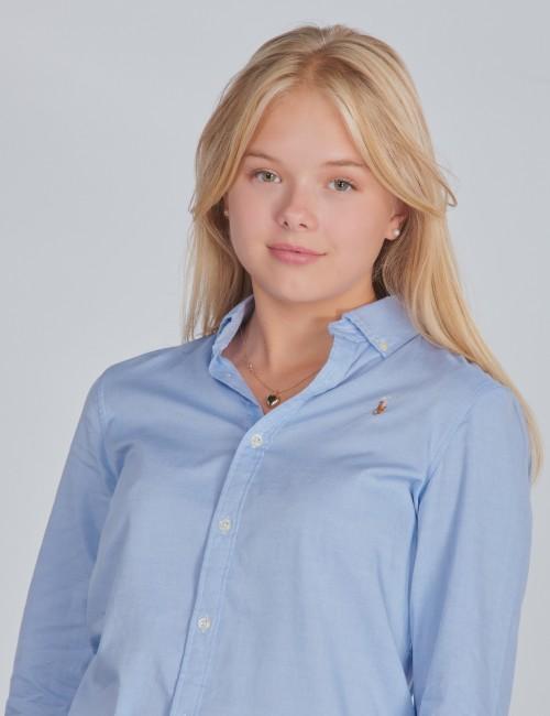 Ralph Lauren barnkläder - OXFORD SHIRT
