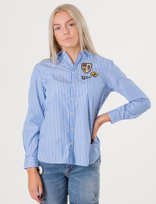 Ralph Lauren barnkläder - STRIPE TUNIC
