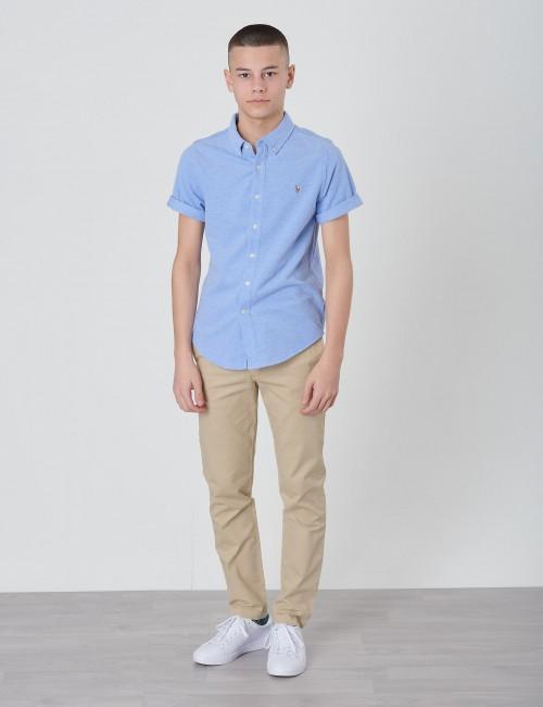 Ralph Lauren barnkläder - SS BD-TOPS-KNIT