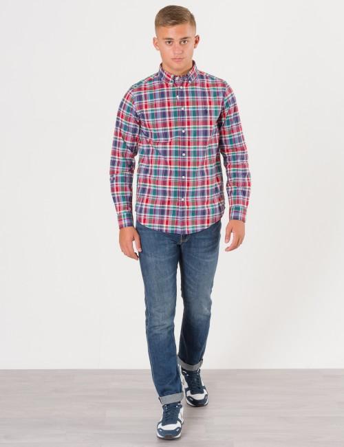 Ralph Lauren barnkläder - BUTTON DOWN SHIRT