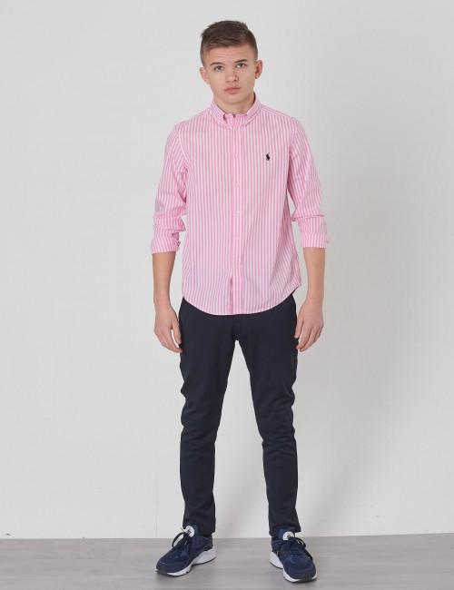 Ralph Lauren barnkläder - SHIRT-TOPS-SHIRT