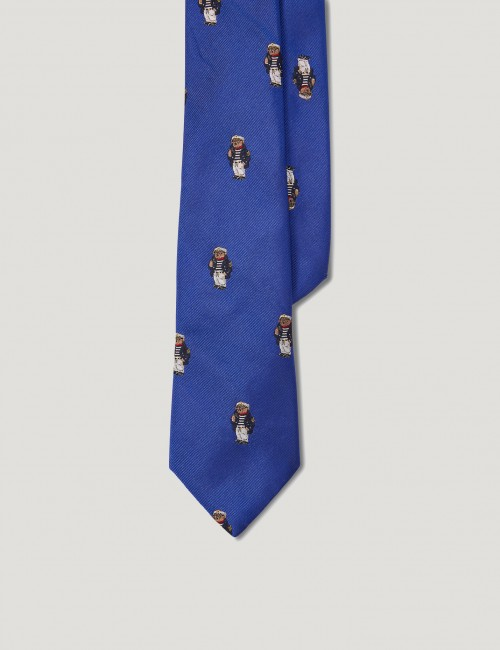 Ralph Lauren barnkläder - TIE-NECKWEAR-NECK TIE