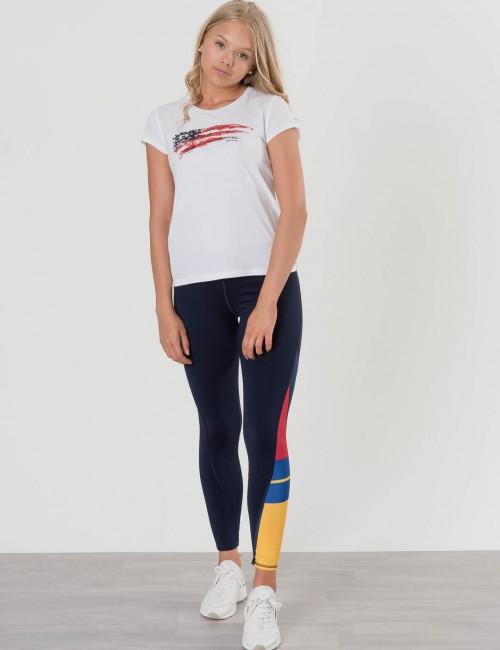 Ralph Lauren barnkläder - SAILBOAT LEGGING