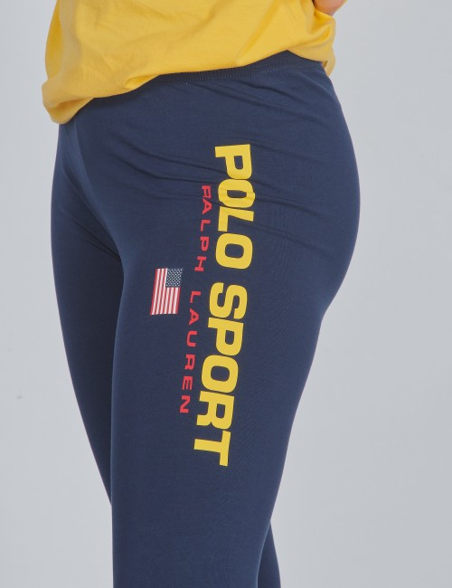 Ralph Lauren - POLO SPORT L-BOTTOMS-LEGGING