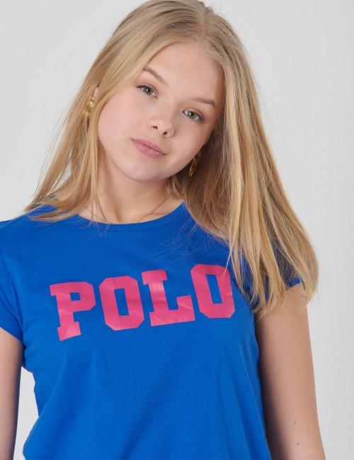Ralph Lauren barnkläder - TEE-TOPS-KNIT