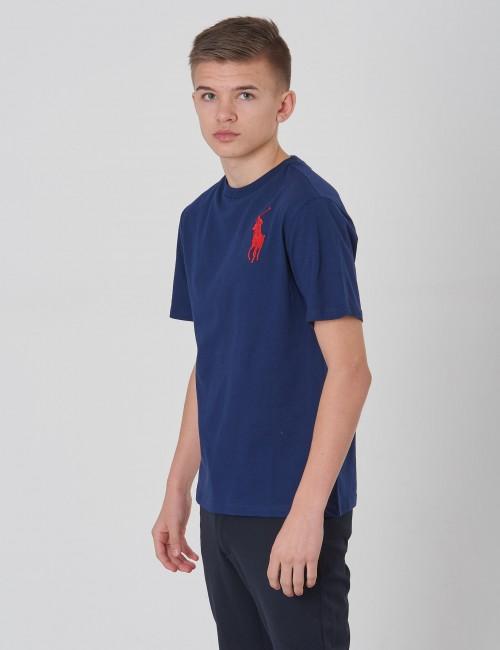 Ralph Lauren barnkläder - CREWNECK-T-SHIRT