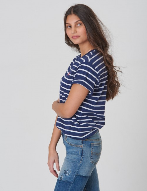 Ralph Lauren barnkläder - CREWNECK T-SHIRT