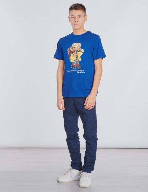 Ralph Lauren barnkläder - SS CN-TOPS-T-SHIRT