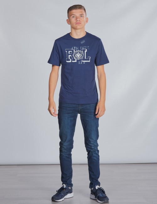 Ralph Lauren - SS CN-TOPS-T-SHIRT