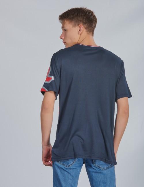 Ralph Lauren barnkläder - POLO SS TEE-TOPS-T-SHIRT