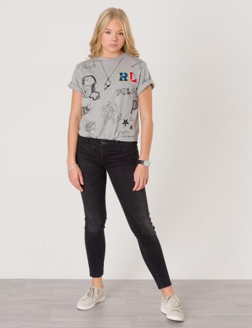 Ralph Lauren barnkläder - NOVEL TEE
