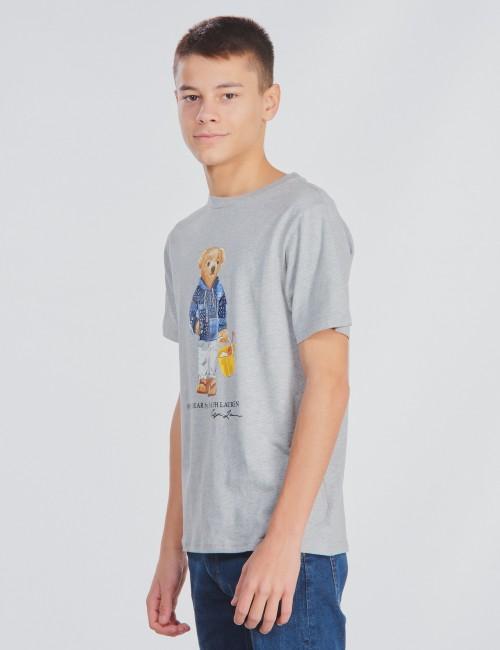 Ralph Lauren - CN-TOPS-T-SHIRT