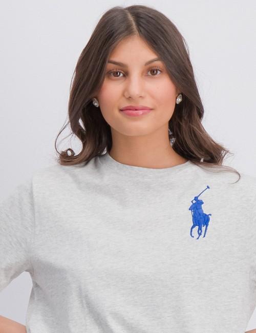 Ralph Lauren - Big Pony Cotton Jersey Tee