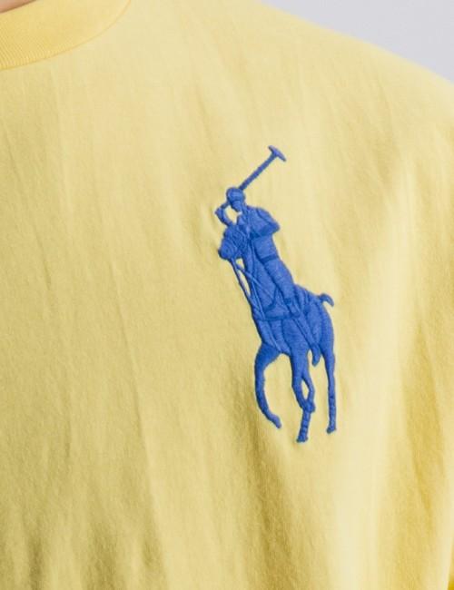 Ralph Lauren barnkläder - Big Pony Cotton Jersey Tee