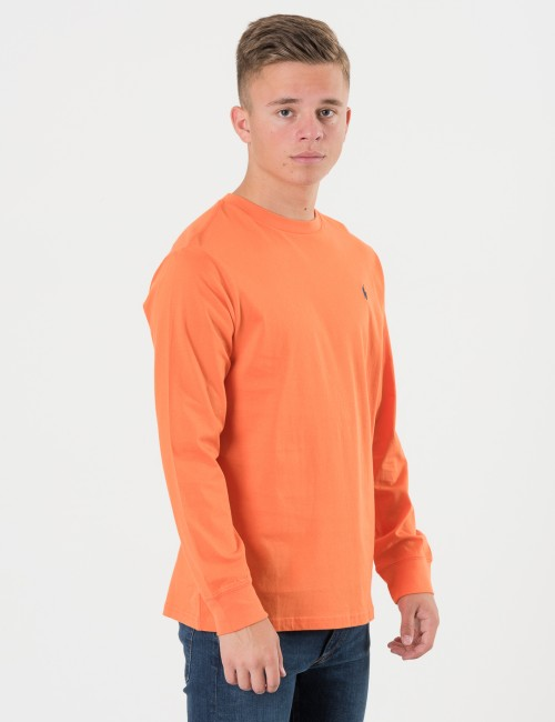 Ralph Lauren barnkläder - LONG SLEEVE T-SHIRT