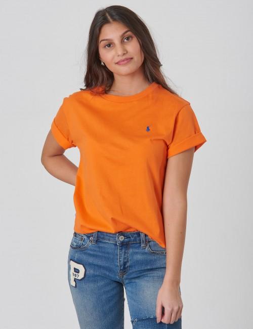 Ralph Lauren barnkläder - CREWNECK TOPS T-SHIRT