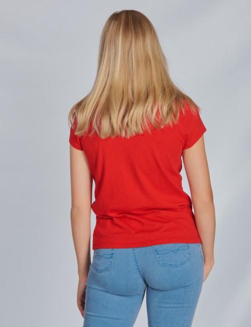 Ralph Lauren barnkläder - GRAPHIC TEE-TOPS-KNIT