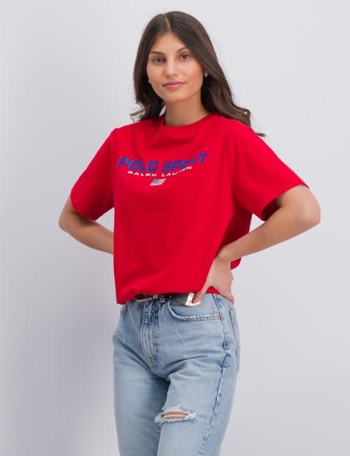 Ralph Lauren - Polo Sport Cotton Jersey Tee