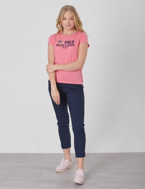 Ralph Lauren barnkläder - SS TEE-TOPS-KNIT