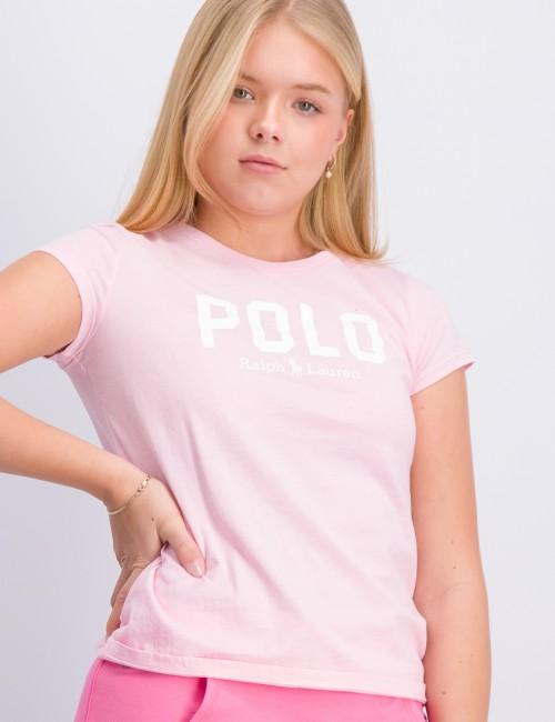 Ralph Lauren barnkläder - Polo Cotton Jersey Tee