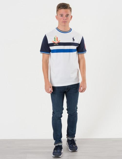 Ralph Lauren barnkläder - COUNTRY TEE
