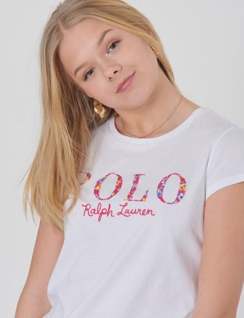 Ralph Lauren - POLO TEE-TOPS-KNIT