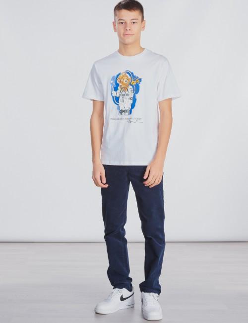 Ralph Lauren barnkläder - CN-TOPS-T-SHIRT