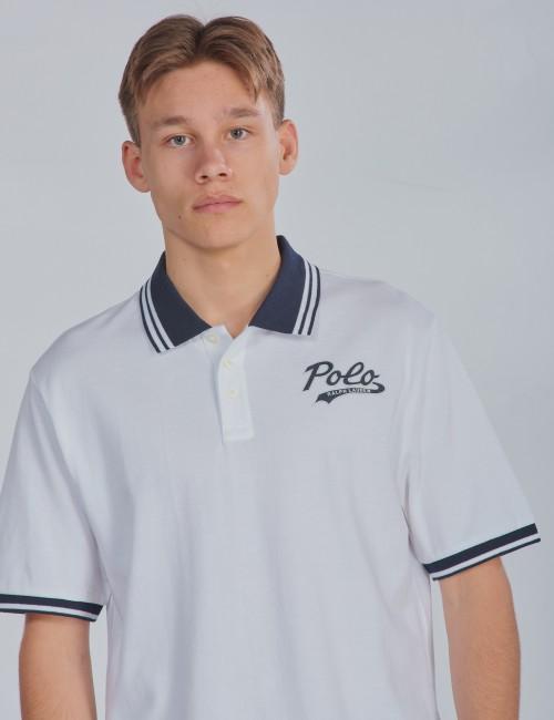 Ralph Lauren barnkläder - SS POLO-TOPS-KNIT