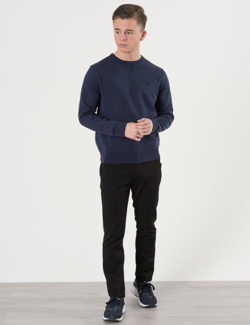 Ralph Lauren barnkläder - POLO CREW NECK SWEATER