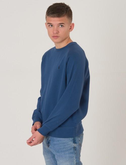 Ralph Lauren barnkläder - LONG SLEEVE CREWNECK