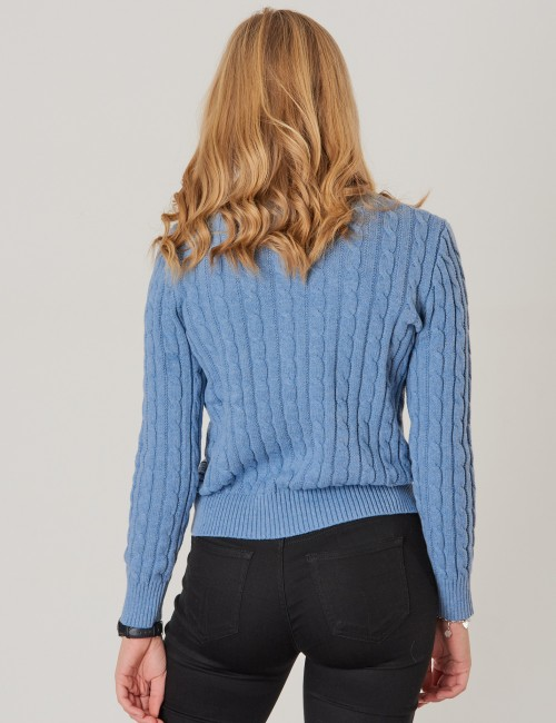 Ralph Lauren barnkläder - CABLE SWEATER