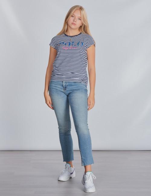 Ralph Lauren barnkläder - SS POLO STR-TOPS-KNIT