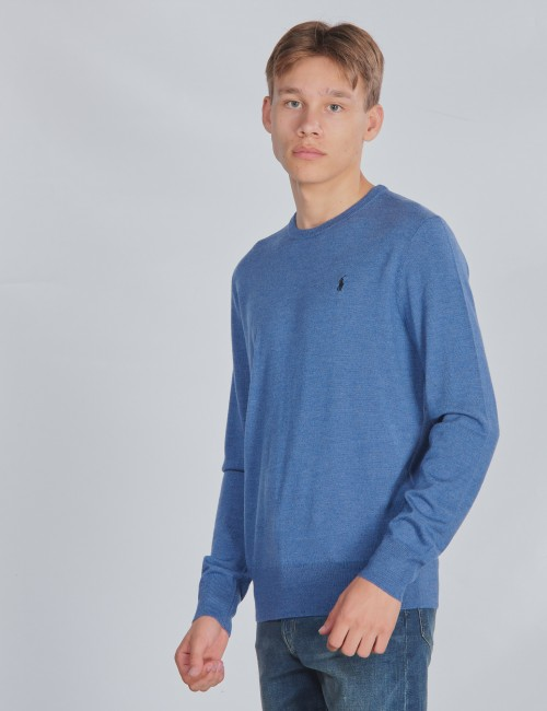 Ralph Lauren barnkläder - LS CN PO-TOPS-SWEATER