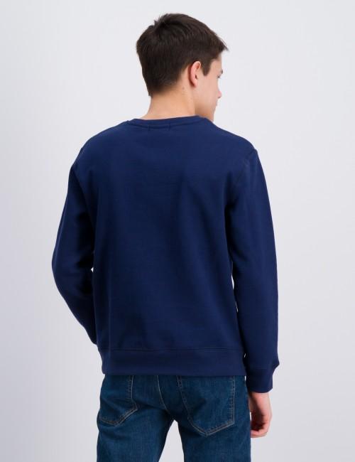 Ralph Lauren barnkläder - Logo Fleece Sweatshirt