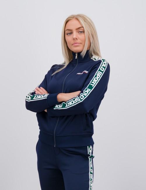 Ralph Lauren - Polo Sport Fleece Track Jacket