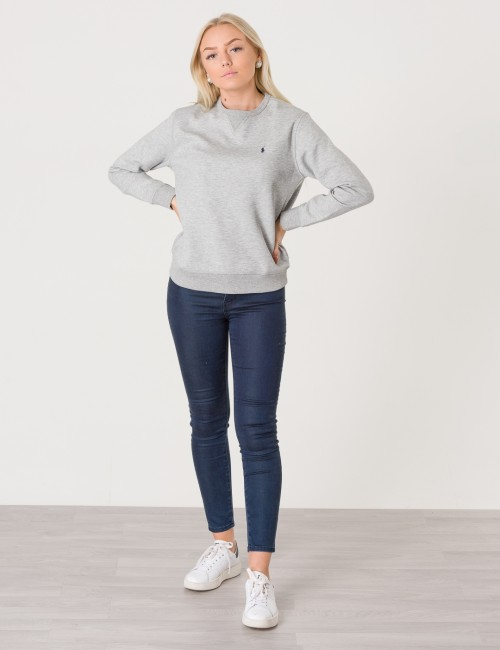 Ralph Lauren barnkläder - POLO CREW NECK SWEATER