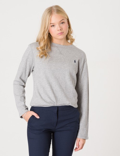 Ralph Lauren barnkläder - LONG SLEEVE KNIT