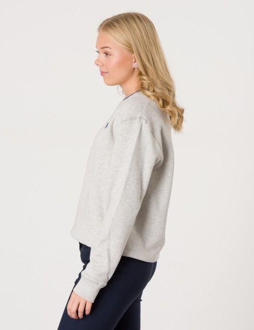Ralph Lauren barnkläder - LONG SLEEVE CREW NECK