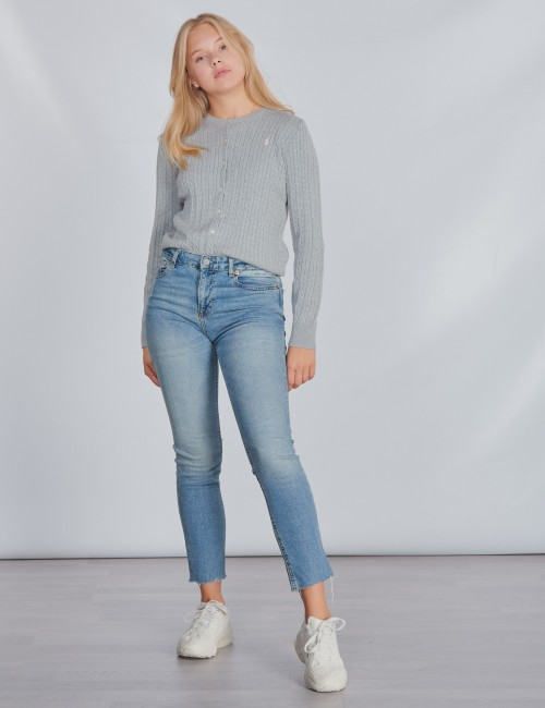 Ralph Lauren barnkläder - CARDIGAN-TOPS-SWEATER