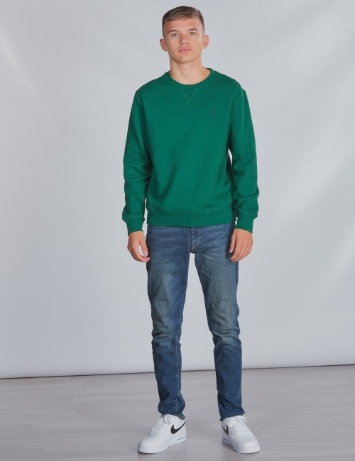 Ralph Lauren - LS CN-TOPS-KNIT